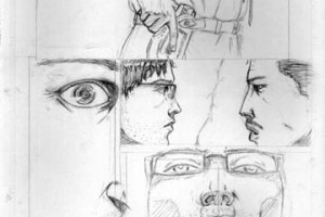 Pencils for Guilty Conscience
